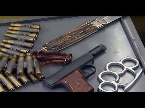 Avusturya halkı silahlanıyor.