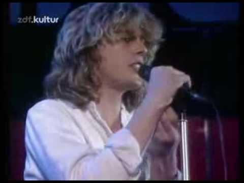 Leif Garrett - I was made for dancin (live 1979)