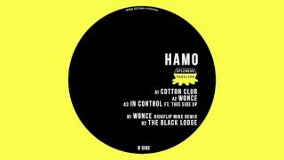 Hamo | In Control Feat  This Side Up | Splendor & Squalour