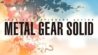 Metal Gear Solid: Now and Forever | Ultimate Saga Trailer