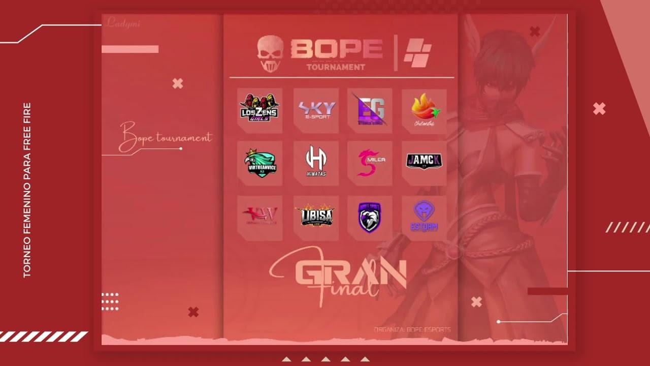 Download GRAN FINAL BOPE TOURNAMENT   CASPER TV