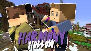 Video Saying Goodbye - ❄️Minecraft Harmony Hollow SMP ❄️ - Episode #44 download MP3, 3GP, MP4, WEBM, AVI, FLV Februari 2018