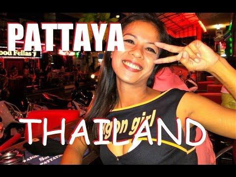 THAI LIVE MUSIC BARS IN PATTAYA -  Soi Diana and Soi 6