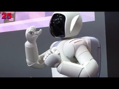 Honda at 2013 Tokyo Motor Show - Video