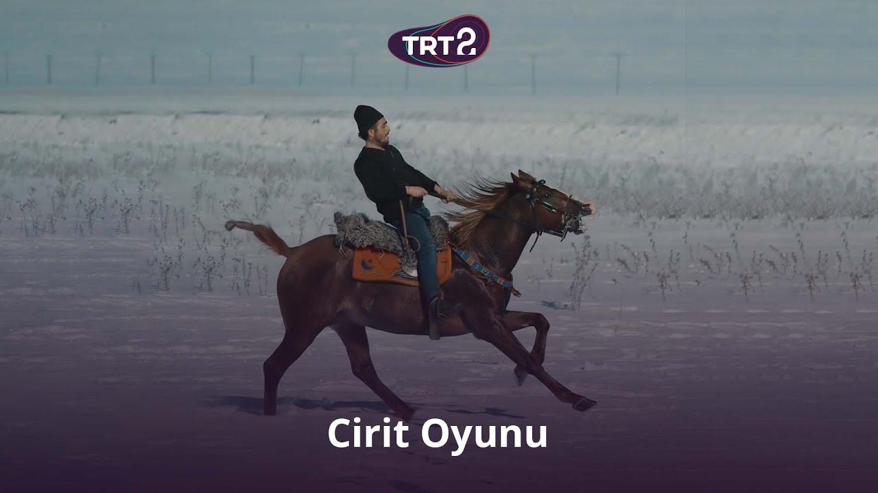 Cirit 🏇