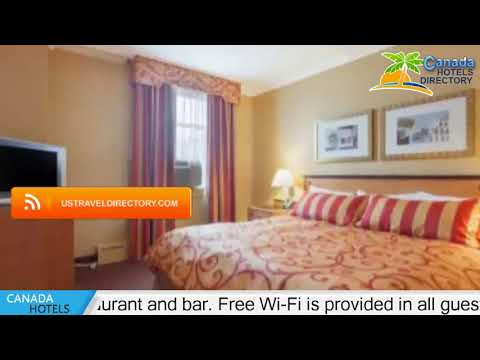 Howard Johnson Hotel Vancouver - Vancouver Hotels, Canada