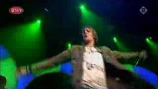 2006-09-02 - BassHunter - Boten Anna (Live @ TOTP-NL)