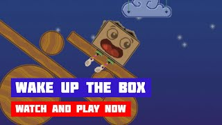Wake Up The Box · Game · Gameplay