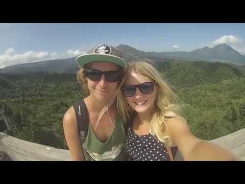 GoPro Travel Adventure: Australia, Indonesia, Thailand, Cambodia, Vietnam