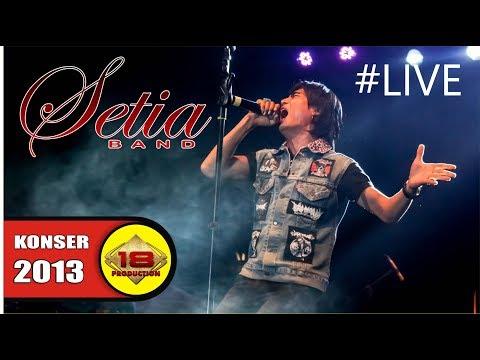 [New] SETIA BAND .. KEREN ABISS CHARLIE DENGAN GAYA KHASNYA .. (Live Konser Blora 2013)