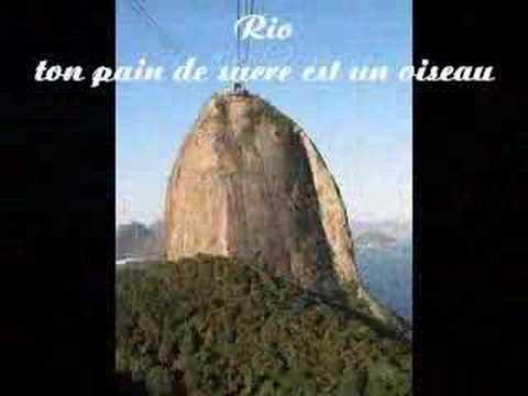 Lara Fabian, Rio