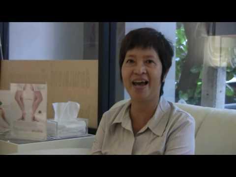 Skin tightening  Ulthera at Siam Laser Clinic Bangkok