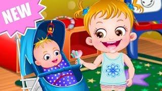 Dora The Explorer Online Games - Dora Baby Caring Game