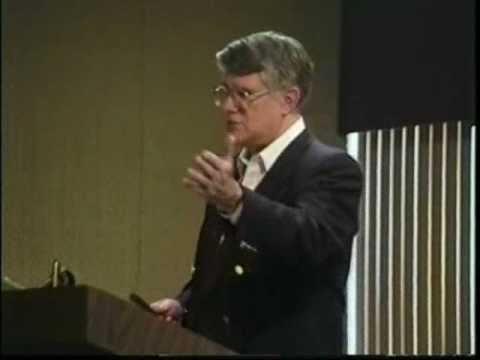 Stanley Meyer - 1992 Global Sciences Congress
