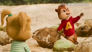 aata majhi satakli chipmunk version singham returns yo yo honey sing