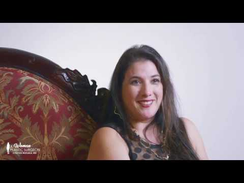 Patient Testimonial 2 - A Woman Plastic Surgeon