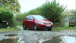 VW Golf Plus - Which? one minute review