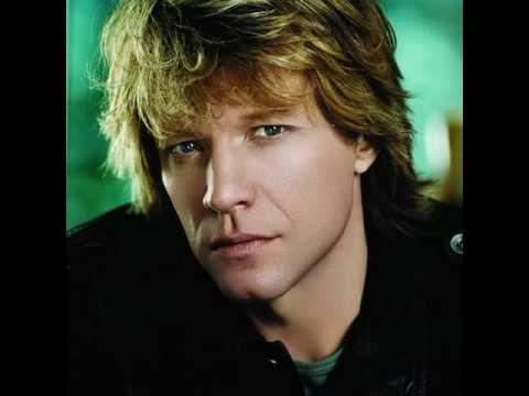 Jon Bon Jovi (Unbreakable)