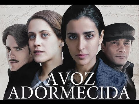 Trailer do filme A Voz Adormecida