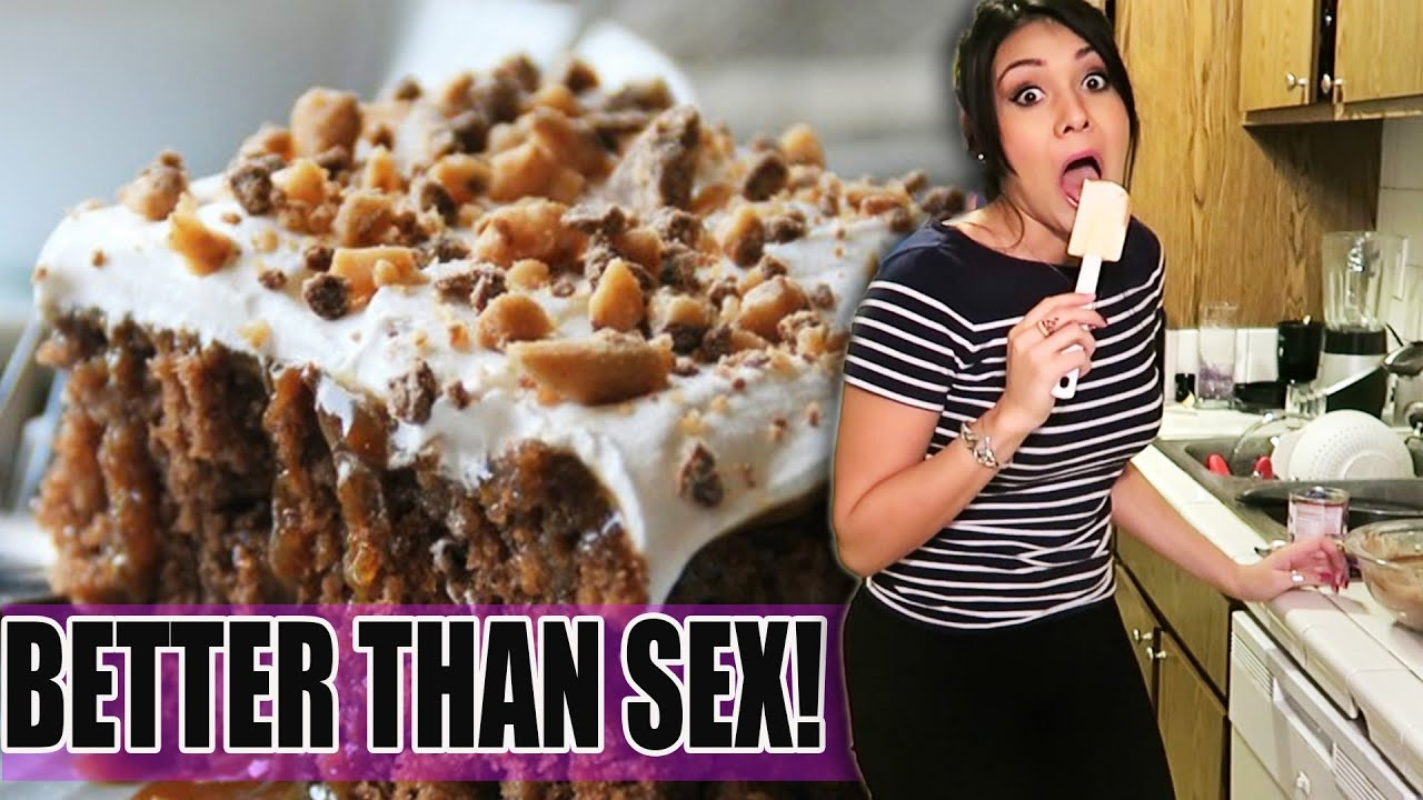 What is a sex cake