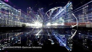 GRASSHOPPER-Quincas Moreira (Free Music): Inspirational, Relax music