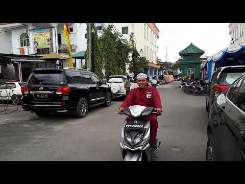 Motor Listrik Magnum Batam