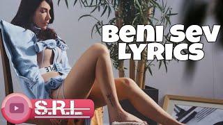 Hande Yener - Beni Sev Şarkı Sözleri Video