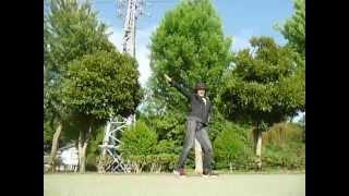 Dance Video in そこそこダンス振付コピー:普通系 Dream5の『キラキラ ...
