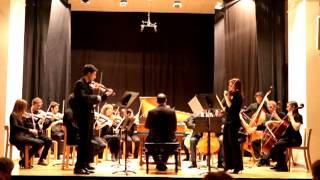 Georg Friedrich Handel - Concerto Grosso in a - moll op.6 N11