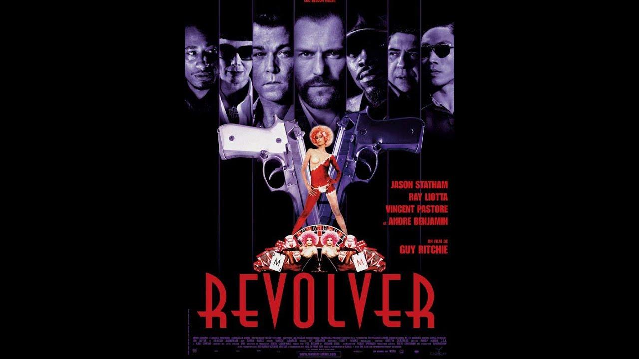 Download Revolver |2005| WebRip en Français (HD 1080p)