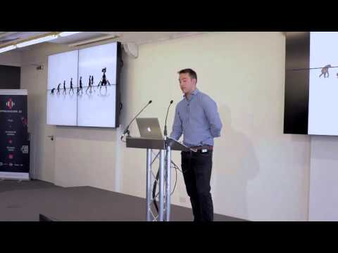 Mike Kelly - Beyond PSD2: Banking API