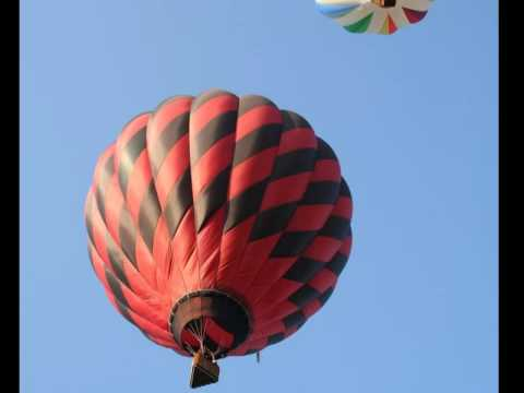 Up, Up and Away in Dansville - 2006