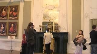 Военное обозрение (18.03.2014) Экскурсия в Несвиж