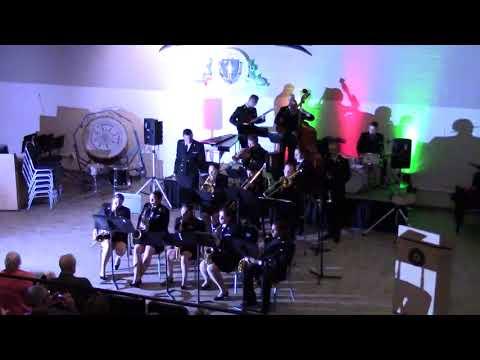 Massachusetts Maritime Academy-  2017 Annual Christmas Concert (Pt.2)
