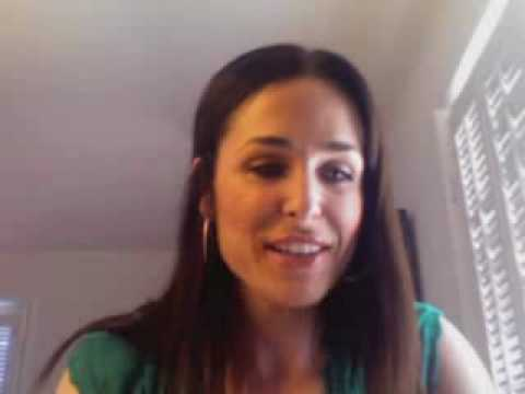 Danielle Bisutti Live Chat 3 Part 1