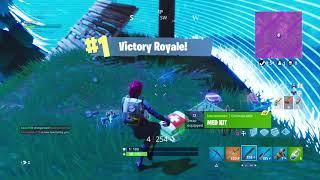 Fortnite Battle Royale Clip