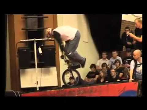 Backyard Jam 2005 BMX - Brighton 26min TV show