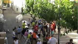 Cursa Campi Qui Pugui 2008