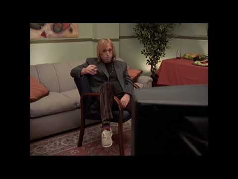 Tom Petty on The Larry Sanders Show