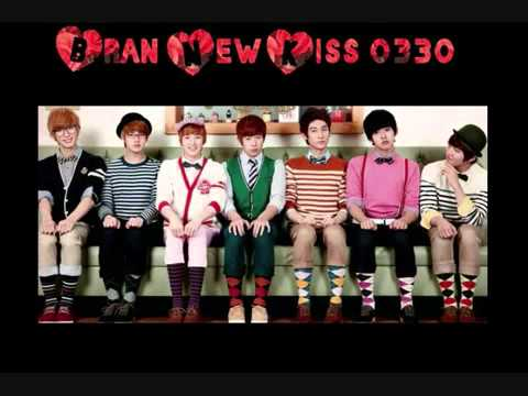 U-KISS - 0330 [FULL AUDIO] (HD) + MP3 .flv