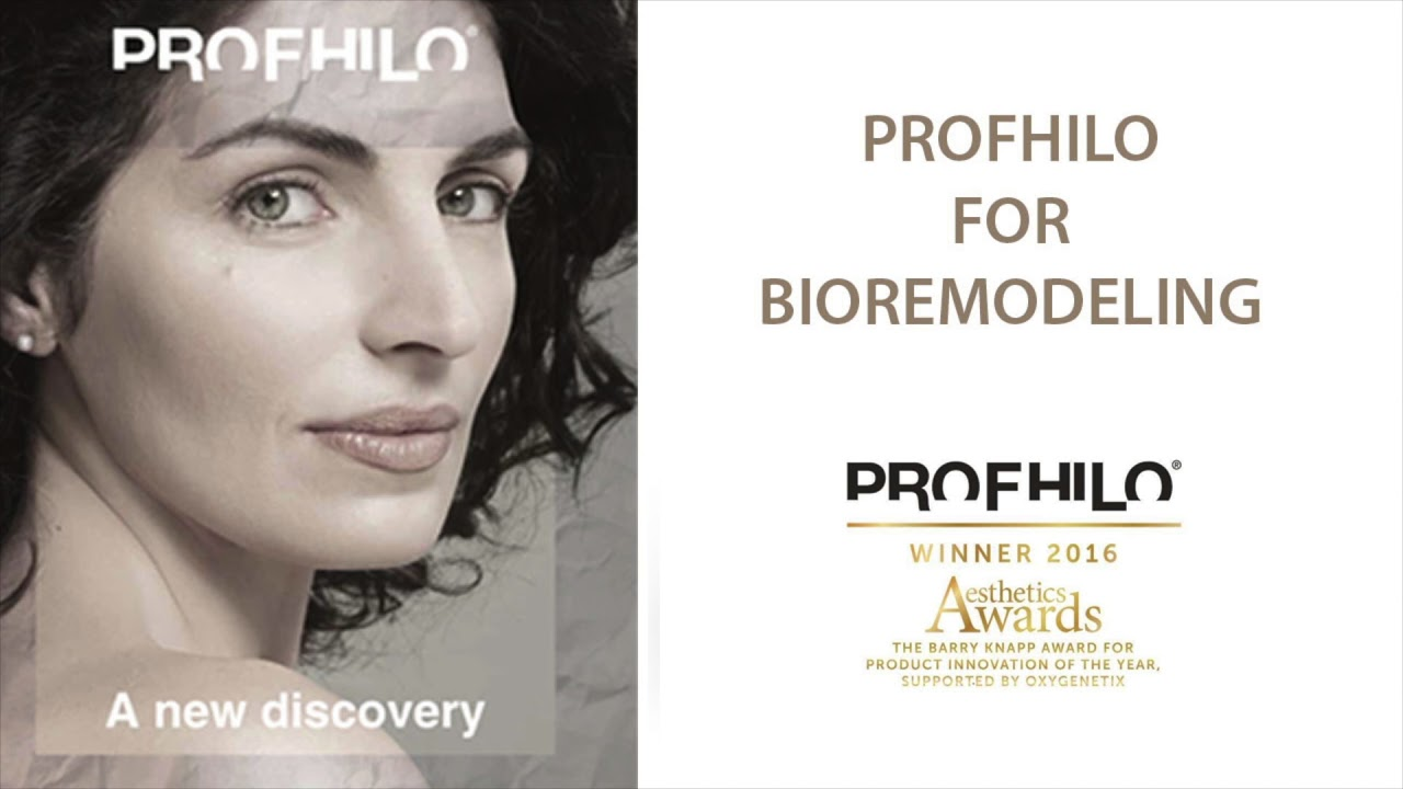 Profhilo anti-aging skin tightning Treatments at My Face