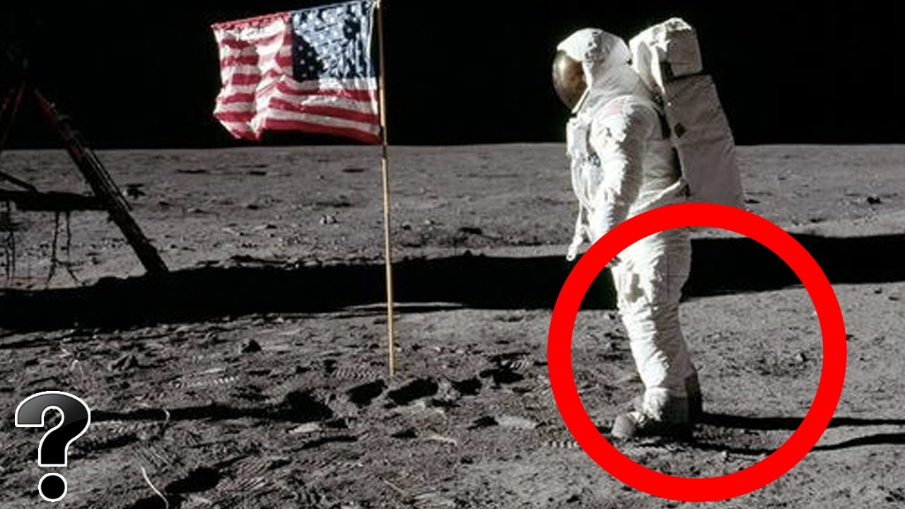 Was The Moon Landing A HOAX? - YouTube