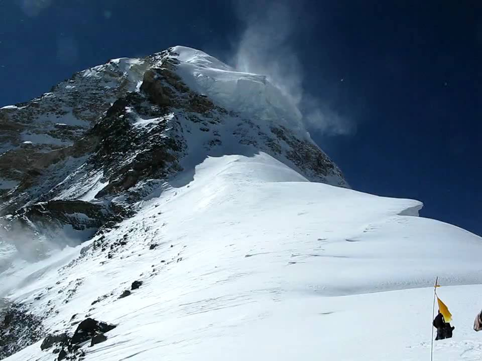K2 Camp 4 7850 Meters Youtube