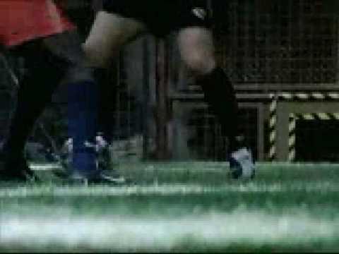 conoscenza argomento tempo di sosta  Pubblicità Nike - La Gabbia (integrale) - YouTube