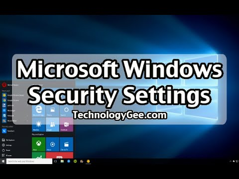 Microsoft Windows OS Security Settings | CompTIA A+ 220-1002 | 2.6