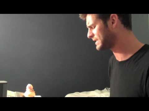 Chris Salvatore  Impossible Shontelle cover