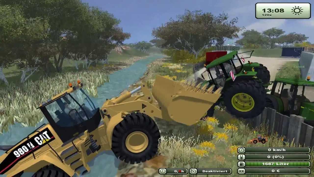 Landwirtschafts Simulator 2013 Tipps