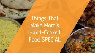Things That Make Mom