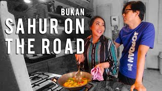 Armand Maulana & Dewi Gita - (Bukan) Sahur On The Road