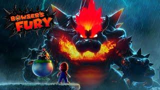 Bowser's Fury - Full Game 100% Walkthrough